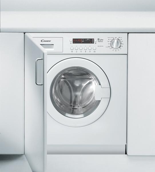 Tvätt och tork - Kombinerad tvättmaskin   torktumlare  38786aa57f56b